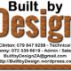 Built by Design Projects Gauteng