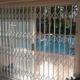 EasyOn Security - Expandable Trellis Security Gates