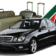 Minicabs for London City Airport economical way of travelling