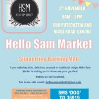 HeLLo SaM Market
