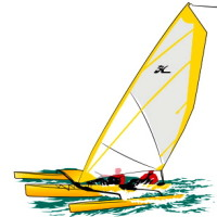 Akwapulsion Easy Sailing Guadeloupe