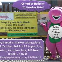 Baby Bargains Market