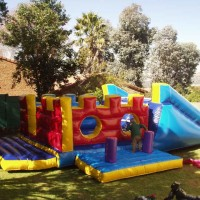 Jump Junction, Jumping Castle Hire situated in Randburg offers a large selection of castles