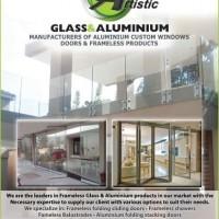 Artistic Glass & Aluminium