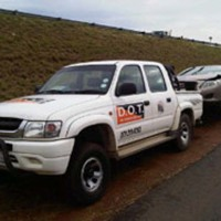 D.O.T TOWING