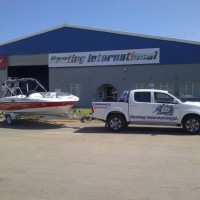 Boating International Durban