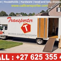 Call Transporter | +27625355401 | local & long distance movers