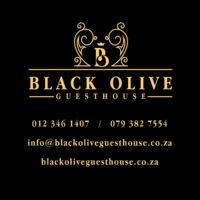 Black Olive Guest House