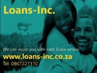 Cash Loans online
