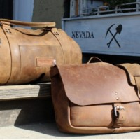 Copper River Bags – Leather Products