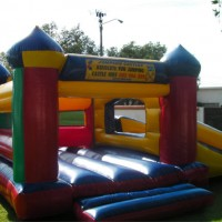 Absolute Fun Jumping Castles and Party Hire