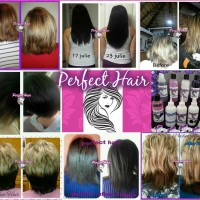 Perfect Hair Grow Products