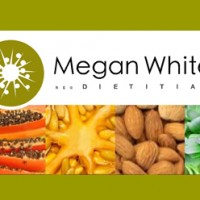 Megan White Dietitian