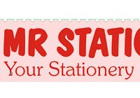 MR STATIONER