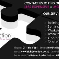 Skills Junction