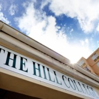 The Hill College